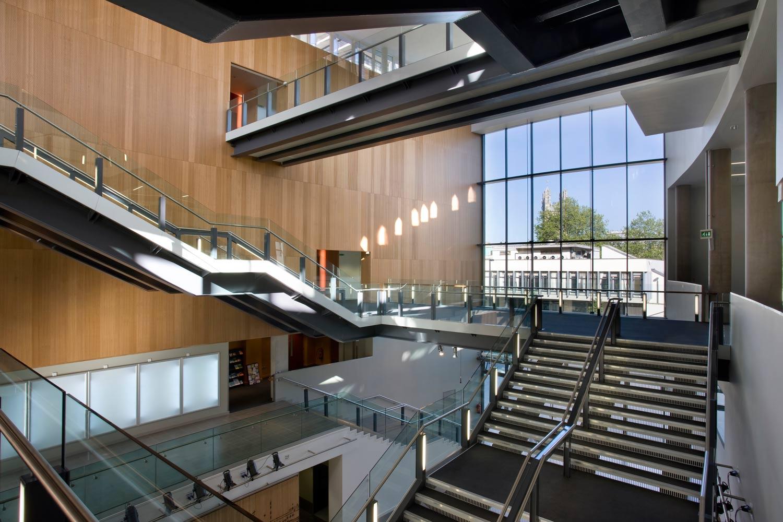 Colston hall — levitt bernstein